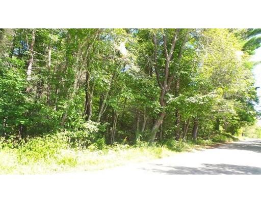 土地,用地 为 销售 在 130 Shea Road West Brookfield, 01585 美国