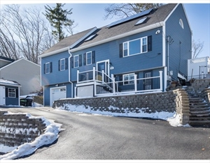 113 Bradley Ave  is a similar property to 40 Crystal Court  Haverhill Ma