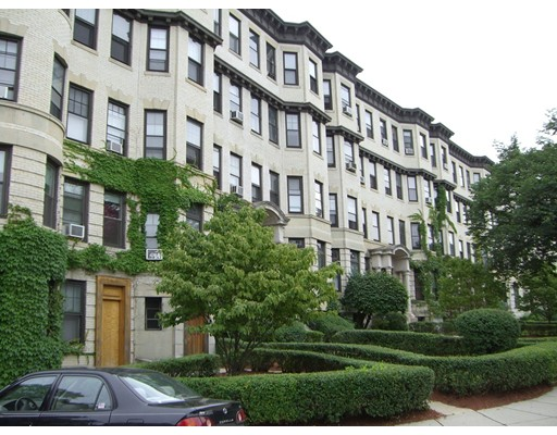 Single Family Home for Rent at 1868 Commonwealth Avenue Boston, Massachusetts 02135 United States