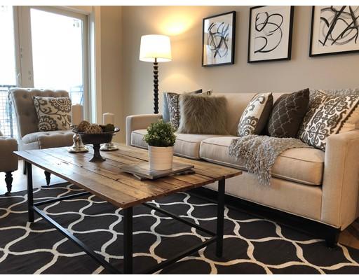 Appartement pour l à louer à 600 North Ave #204 600 North Ave #204 Wakefield, Massachusetts 01880 États-Unis