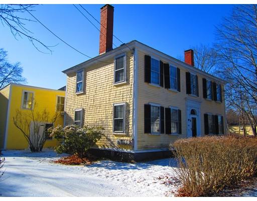 Apartamento por un Alquiler en 228 Main Street #2 228 Main Street #2 Kingston, Massachusetts 02364 Estados Unidos