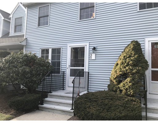 Condominium for Sale at 35 Key Street 35 Key Street Millis, Massachusetts 02054 United States