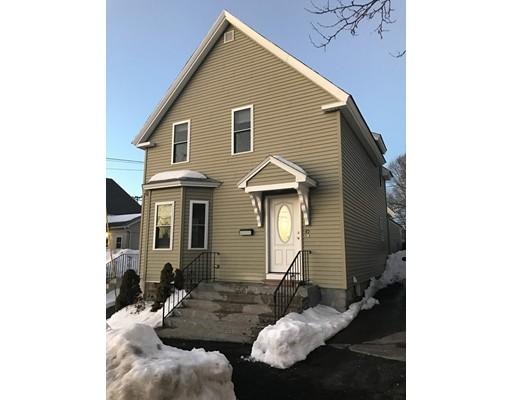 独户住宅 为 出租 在 49 Essex Street 49 Essex Street 安德沃, 马萨诸塞州 01810 美国