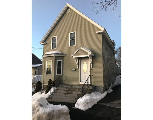 Additional photo for property listing at 49 Essex Street 49 Essex Street Andover, Massachusetts 01810 États-Unis