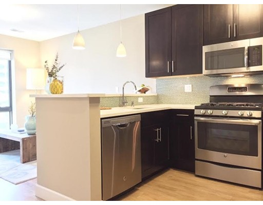Apartment for Rent at 33 Rogers St. #609 33 Rogers St. #609 Cambridge, Massachusetts 02142 United States