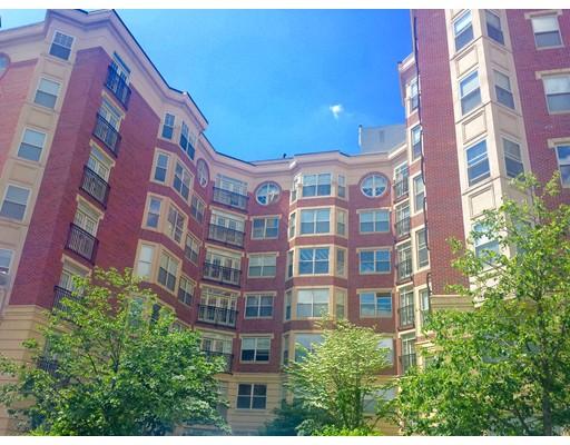 Additional photo for property listing at 75 Peterborough  Boston, Massachusetts 02215 United States