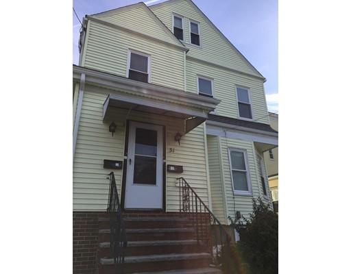 Casa Multifamiliar por un Venta en 31 Bond Street 31 Bond Street Somerville, Massachusetts 02145 Estados Unidos