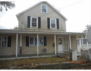 9 Lakeside Ave  is a similar property to 4 Littlefield St  Quincy Ma