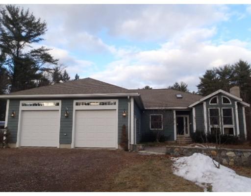 Частный односемейный дом для того Аренда на 2 Patriots Way 2 Patriots Way Salisbury, Массачусетс 01952 Соединенные Штаты