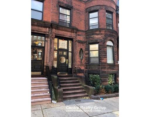 Additional photo for property listing at 499 Beacon Street  Boston, Massachusetts 02215 United States