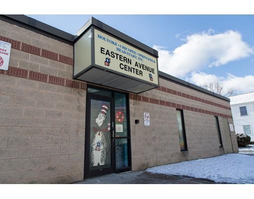 商用 为 销售 在 162 Eastern Avenue 162 Eastern Avenue Springfield, 马萨诸塞州 01119 美国