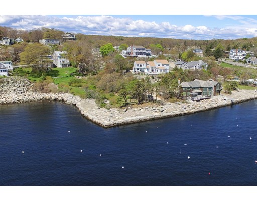 6 Gull Cove Ln, Rockport, MA, 01966