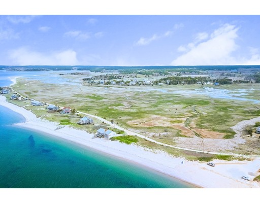 Land for Sale at 65 Harmes Way 65 Harmes Way Eastham, Massachusetts 02642 United States