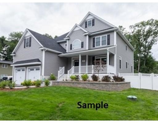 Single Family Home for Sale at 139 Mill Street 139 Mill Street Burlington, Massachusetts 01803 United States
