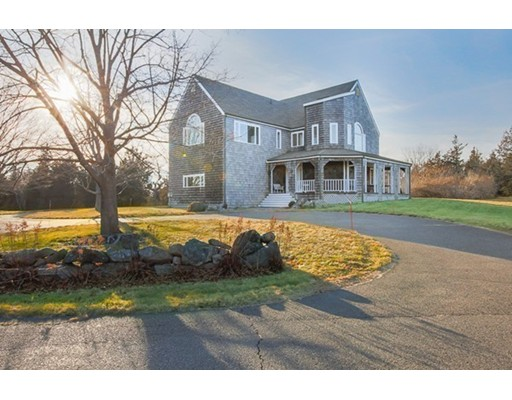 Single Family Home for Sale at 76 Eastern Avenue 76 Eastern Avenue Essex, Massachusetts 01929 United States