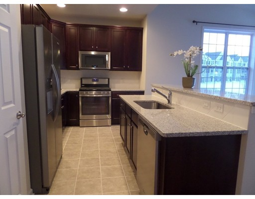 Condominium for Rent at 3110 Townsend Boulevard #3110 3110 Townsend Boulevard #3110 Westborough, Massachusetts 01581 United States