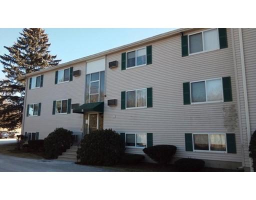 Condominium for Sale at 16 Appleton Park Ipswich, Massachusetts 01938 United States