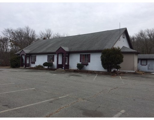 Commercial for Sale at 77 Broadway 77 Broadway Raynham, Massachusetts 02767 United States