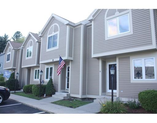 Additional photo for property listing at 55 Littleton Road  Ayer, Massachusetts 01432 Estados Unidos