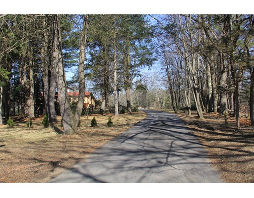 Land for Sale at 11 Woodcock Lane 11 Woodcock Lane Lincoln, Massachusetts 01773 United States