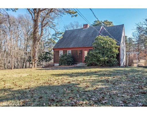 Single Family Home for Sale at 24 Foster Road 24 Foster Road Sandwich, Massachusetts 02537 United States