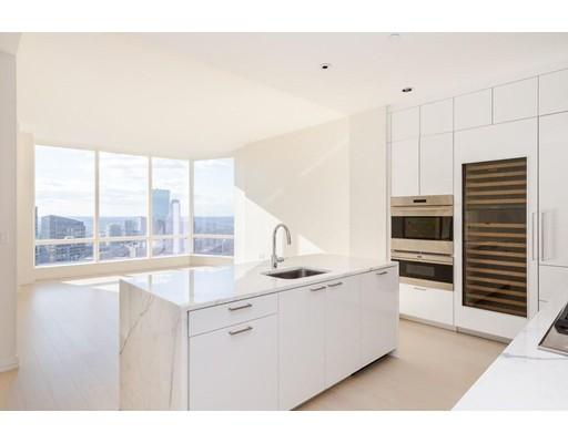 شقة بعمارة للـ Rent في 1 Franklin St #4202 1 Franklin St #4202 Boston, Massachusetts 02110 United States