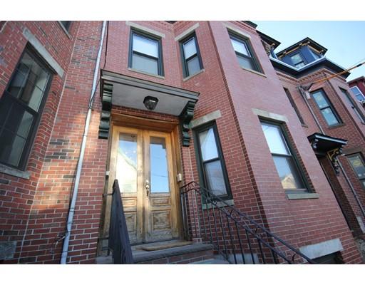 独户住宅 为 出租 在 13 Highland Park Avenue 波士顿, 马萨诸塞州 02119 美国