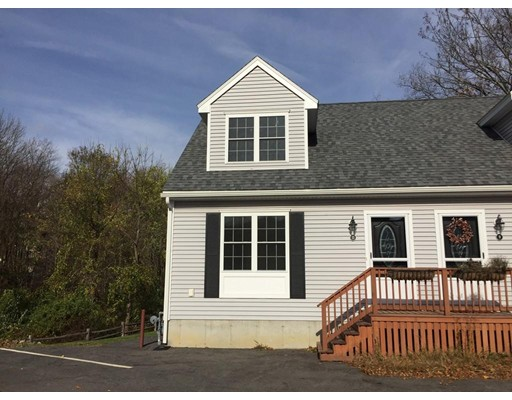 Single Family Home for Rent at 16 Cormier Way 16 Cormier Way Merrimac, Massachusetts 01860 United States
