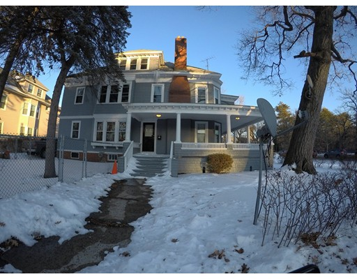 Additional photo for property listing at 5 Sumner Place  Springfield, Massachusetts 01108 United States