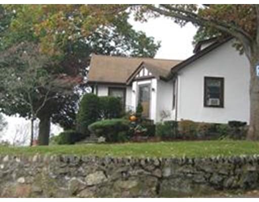 独户住宅 为 出租 在 66 kensington 斯瓦姆斯柯特, 01907 美国