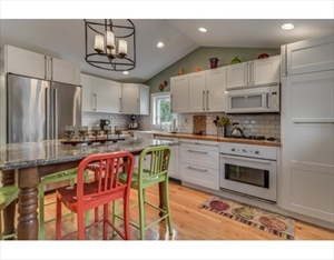 139 Woburn Street  is a similar property to 100 Woburn St  Reading Ma