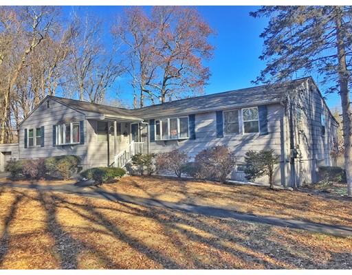 شقة للـ Rent في 10 Young Terrace #1R 10 Young Terrace #1R Randolph, Massachusetts 02368 United States