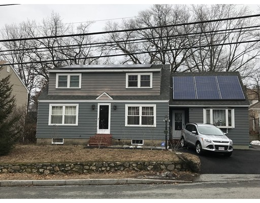 Additional photo for property listing at 62 Beacon Street  Lawrence, Massachusetts 01843 Estados Unidos