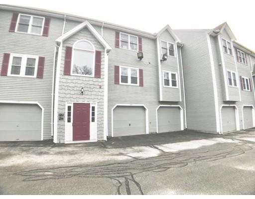 Condominio por un Alquiler en 124 Tennis Plaza Rd #29 124 Tennis Plaza Rd #29 Dracut, Massachusetts 01826 Estados Unidos