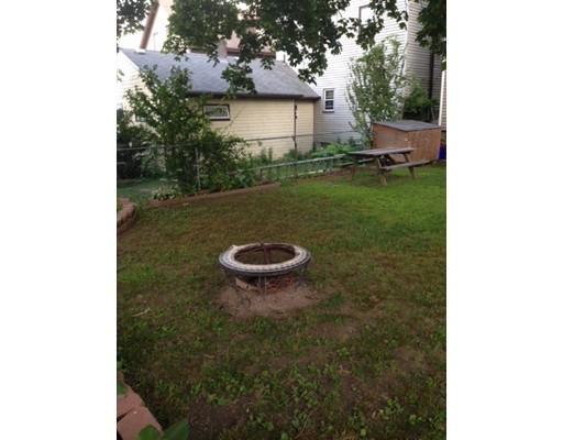 Apartamento por un Alquiler en 103 Austin #2 103 Austin #2 New Bedford, Massachusetts 02740 Estados Unidos