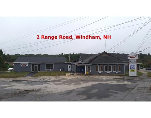 Commercial for Rent at 2 Range Road 2 Range Road Salem, New Hampshire 03079 United States