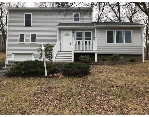 Maison unifamiliale pour l Vente à 2 Assabet Street 2 Assabet Street Maynard, Massachusetts 01754 États-Unis