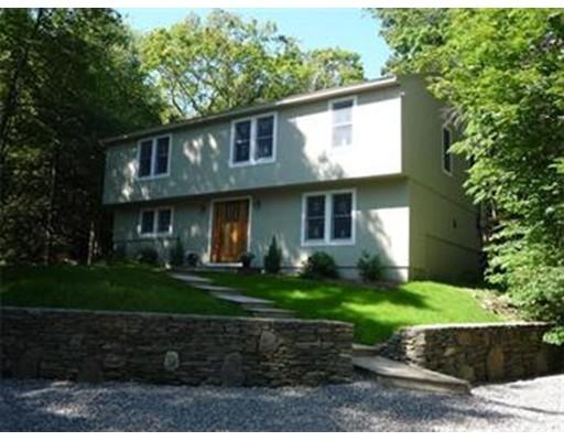 Casa Unifamiliar por un Alquiler en 118 Old Essex Road Manchester, Massachusetts 01944 Estados Unidos