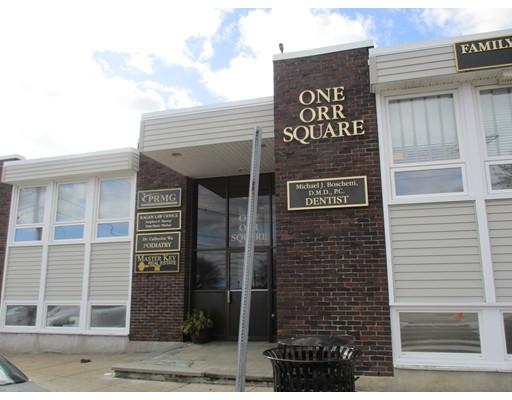 Commercial للـ Rent في 1 Orr Square 1 Orr Square Revere, Massachusetts 02151 United States