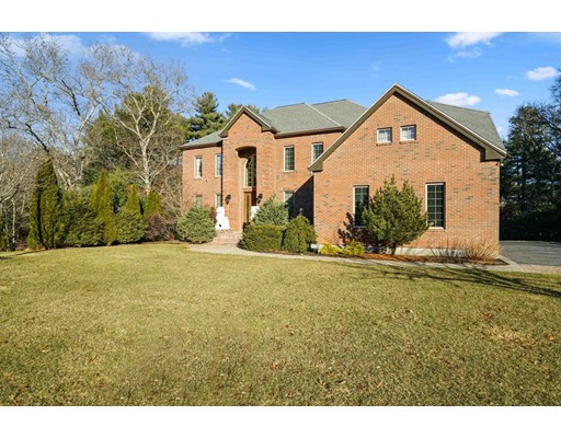 Single Family Home for Sale at 27 Clearing Farm Road 27 Clearing Farm Road Kingston, Massachusetts 02364 United States