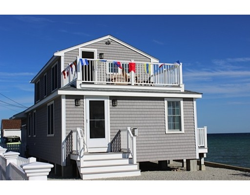 Single Family Home for Rent at 432 Ocean St.(WEEKLY) 432 Ocean St.(WEEKLY) Marshfield, Massachusetts 02050 United States