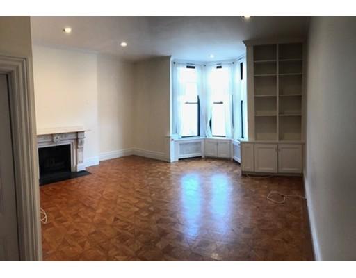 独户住宅 为 出租 在 233 Beacon Street 波士顿, 马萨诸塞州 02116 美国