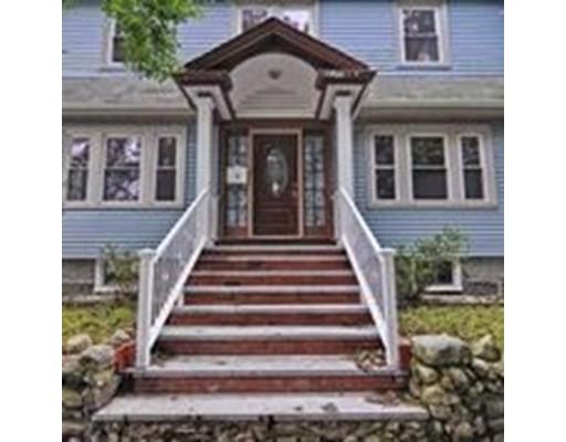 独户住宅 为 出租 在 4 Hillsboro Street 昆西, 02169 美国