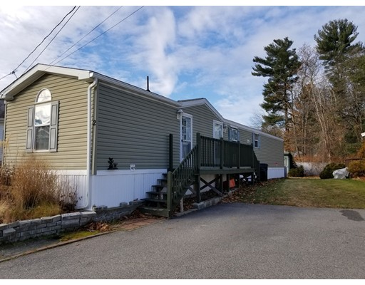 Single Family Home for Sale at 2 Village Lane 2 Village Lane Hudson, New Hampshire 03051 United States
