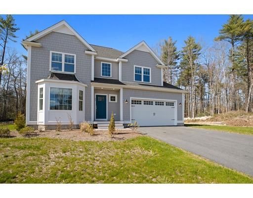 Maison unifamiliale pour l Vente à 20 Hillcrest Circle(130 TiffanyRd 20 Hillcrest Circle(130 TiffanyRd Norwell, Massachusetts 02061 États-Unis