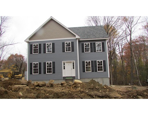 Single Family Home for Sale at 180 Turnpike Road 180 Turnpike Road Ashby, Massachusetts 01431 United States
