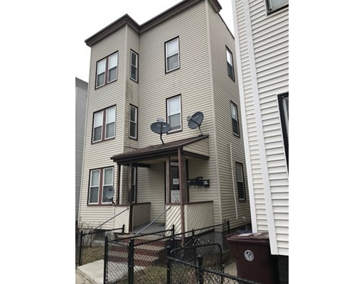 Multi-Family Home for Sale at 405 Ferry Street 405 Ferry Street Everett, Massachusetts 02149 United States