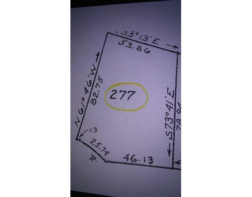 土地,用地 为 销售 在 15 PINE CREST 15 PINE CREST Holland, 马萨诸塞州 01010 美国