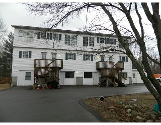 Многосемейный дом для того Продажа на 26 Brock Street 26 Brock Street Stoughton, Массачусетс 02072 Соединенные Штаты