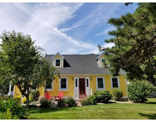 Частный односемейный дом для того Аренда на 3 Nantucket Lane #3 3 Nantucket Lane #3 Bourne, Массачусетс 02562 Соединенные Штаты